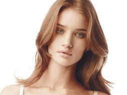 Celebrity News: Rosie Huntington