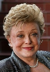 Celebrity News: Rue McClanahan